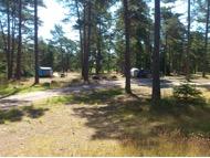 Tältområde